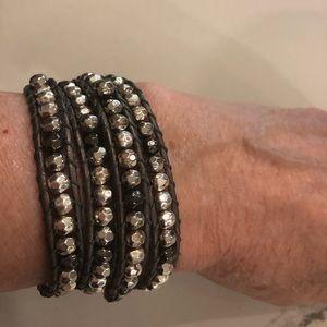 Premier Designs wrap bracelet